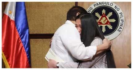 Pangulong Duterte, binantaan daw ang UAE para maisalba sa death row ang Pinay OFW