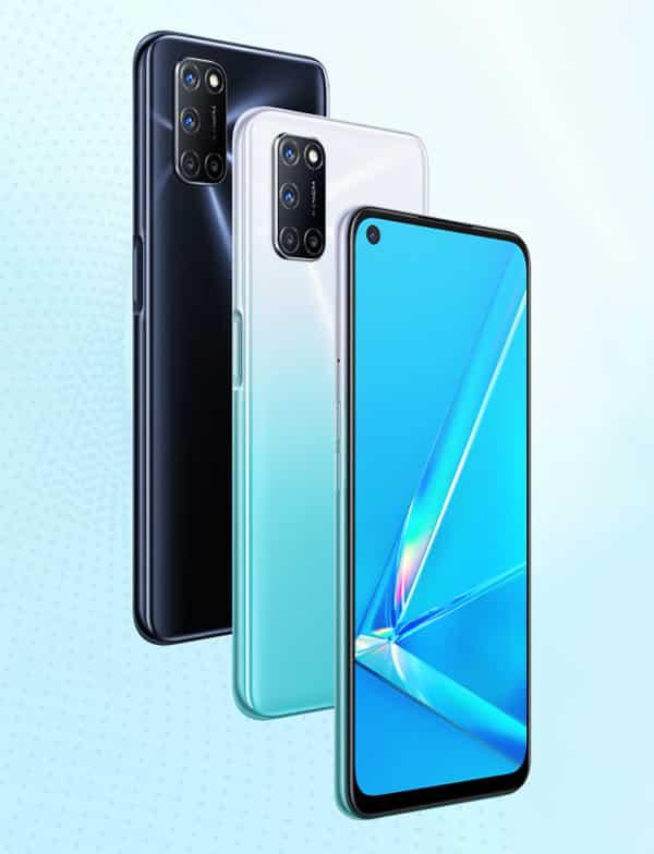 OPPO's latest midrange phone, OPPO A92, where to buy online?