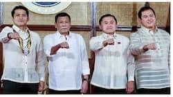 Philip Salvador, may matinding mensahe sa mga kritiko ni President Duterte