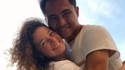 Andi Eigenmann shares struggles in dealing with Lilo's skin asthma