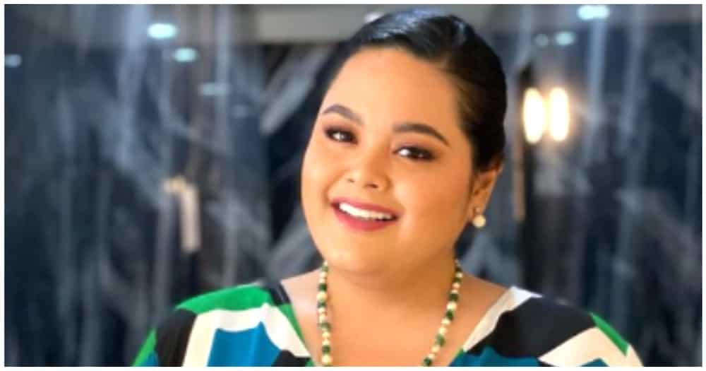 Cai Cortez happily announces that her dad Rez Cortez is cancer-free