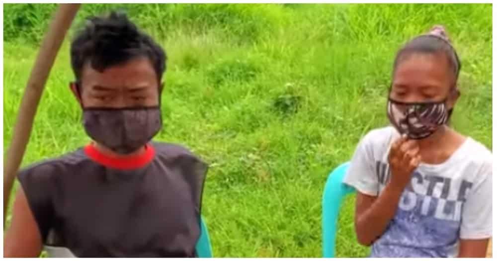 Mag-amang 139 na araw nang naglalakad pauwi, tumanggi sa inalok na tulong
