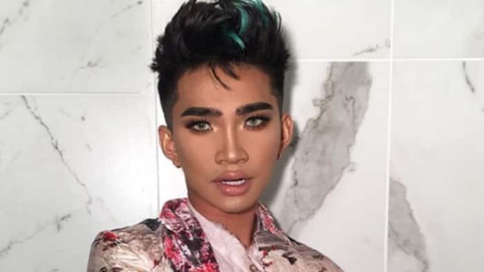 """Pinoy YouTuber na si Bretman Rock, nag-sorry kaugnay ng """"Lupang Hinirang"""" isyu"""