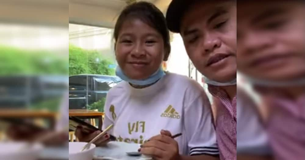 Video of Super Tekla happily dining with first wife and daughter Aira goes viral