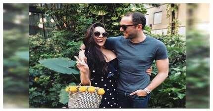 """KC Concepcion, humingi ng """"Pasalubong Ideas"""" para sa boyfriend pabalik France"""