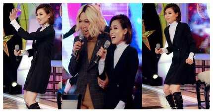 Pagsayaw ng Chambe dance craze ni Toni Gonzaga sa GGV, nagtrending online!