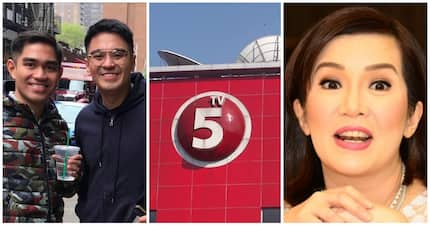 Sagutan na! TV5 reacts to the letter that they have received from Kris Aquino's legal team
