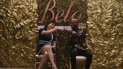 Floyd Mayweather Jr. is named as Belo's newest 'King'