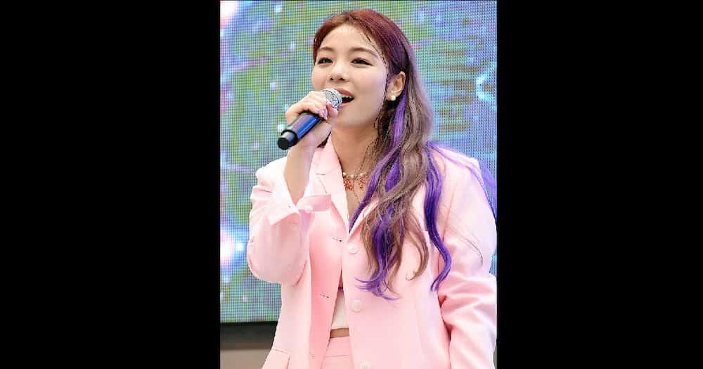 Korean-American singer Ailee singing Tagalog song fluently goes viral