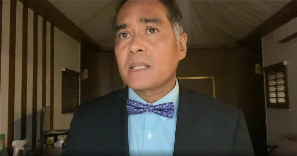 John Arcilla, unang Pinoy na mag-Best Actor sa Venice Film Festival
