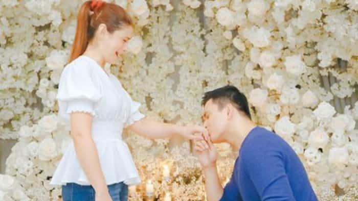 Carla Abellana, ibinahagi ang naging reaksiyon ng kanyang ama na engaged na siya