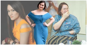 Pak, ganda pa rin! Melissa Ricks shares struggle with weight gain and being a single mom