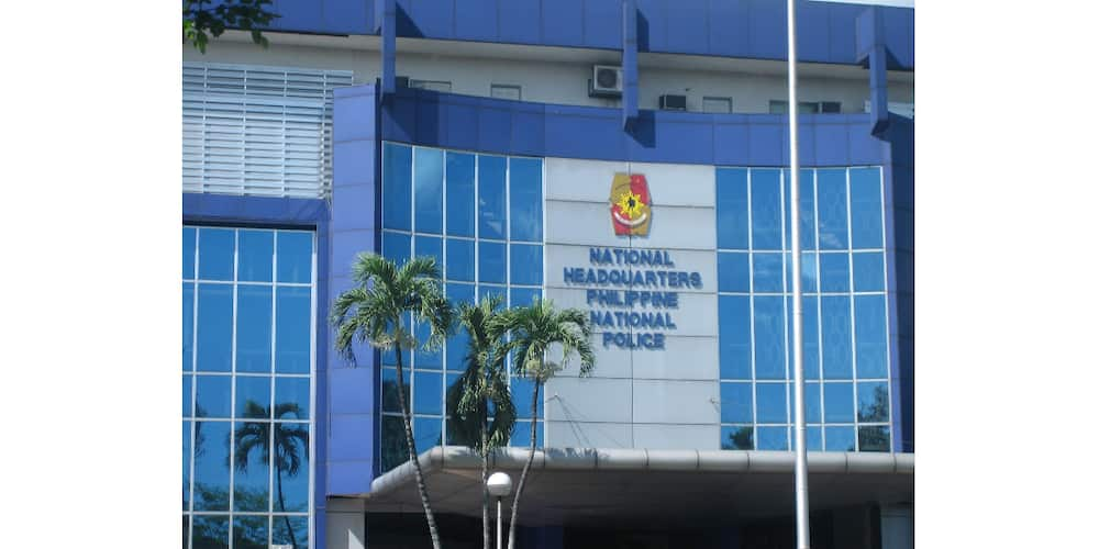 President Duterte appoints Gen. Sinas as next PNP Chief