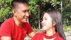 Lalakeng ikakasal na, patay nang mabunggo ng truck habang angkas ang fiancée