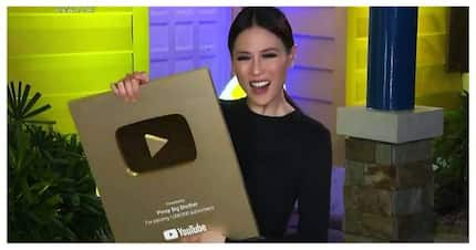 Pinoy Big Brother, kauna-unahang Big Brother franchise sa buong mundo na tumanggap ng 'Gold Play Button'