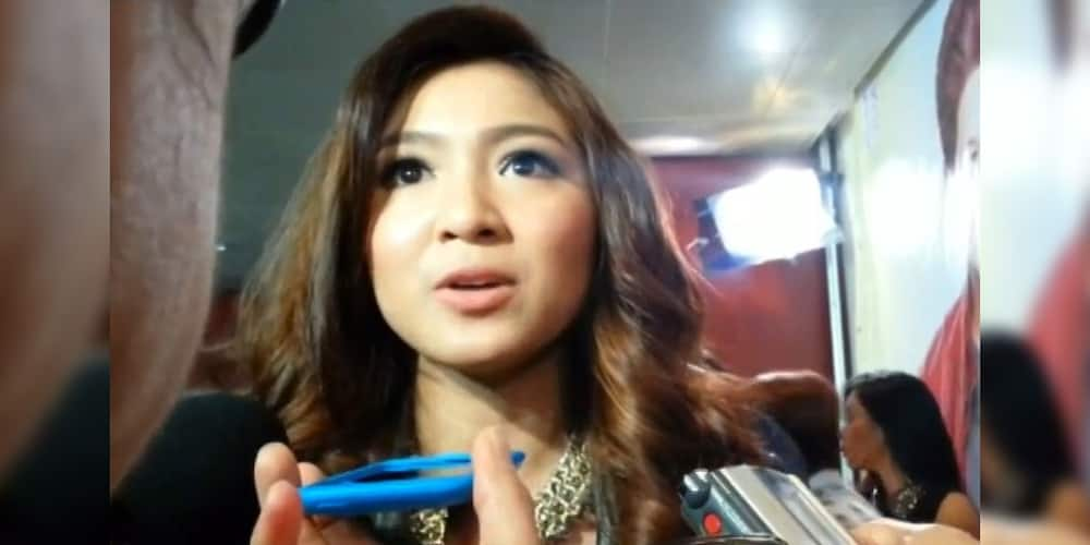 Nadine Lustre finds her voice, finally airs sentiment on ABS-CBN issue