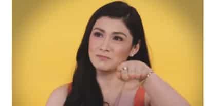 Nakakapanindig-balahibo! Carla Abellana may nakakatakot na karanasan sa isang swing sa lumang bahay nila