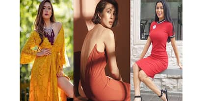 Parang di sila nanganak at all! 9 celeb moms who slayed in their postpartum bodies in a matter of months
