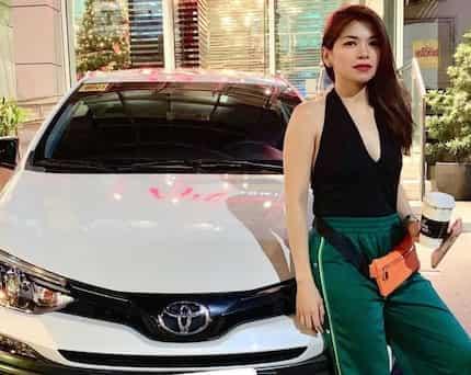 Willie Revillame gives expensive car to Sugar Mercado as X-Mas gift