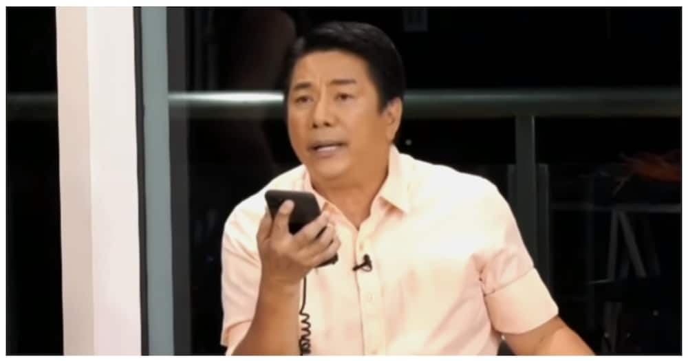 Willie Revillame, biniyayaan pa rin ang natawagan kahit na 'wrong number' ito