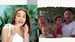 Bea Alonzo, kinilig sa video birthday greeting nina Andi Eigenmann, Philmar Alipayo