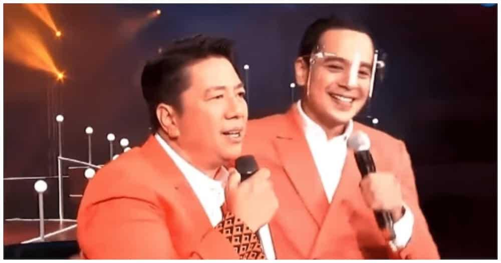 Willie Revillame, nagsalita na rin tungkol sa mga former Kapamilya na lumipat sa GMA-7