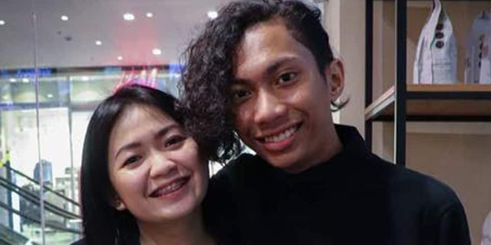Emman's GF Peachy Santos writes a heartfelt post after his passing: 'Nadudurog na ako'