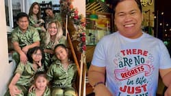 Ogie Diaz gives credit to ABS-CBN for being able to meet his wife Mommy Sowl