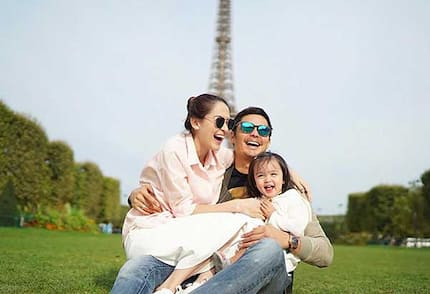 Netizens react to revelation of Marian Rivera & Dingdong Dantes about gender of their second baby