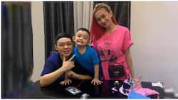 Mitch Talao and Dudz Ibanez are expecting a baby girl