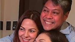Kiko Pangilinan posts sweet birthday greeting for his stepchild KC Concepcion