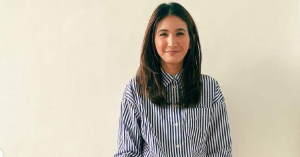 Rica Peralejo gets emotional recalling moments with the late Raymund Isaac