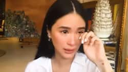 """Heart Evangelista, inatake ng anxiety: """"feel like I'm drowning and suffocated"""""""