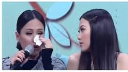 """Cristy Fermin, nagbigay ng mensahe sa Gonzaga sisters: """"Artista kayo Alex at Toni"""""""