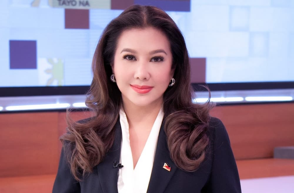 Korina Sanchez thanks ABS-CBN for the past 30 years amid talks of her transfer to TV5 Network