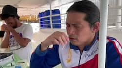 Lolit Solis scolds Robin Padilla for performing COVID-19 swab test on himself