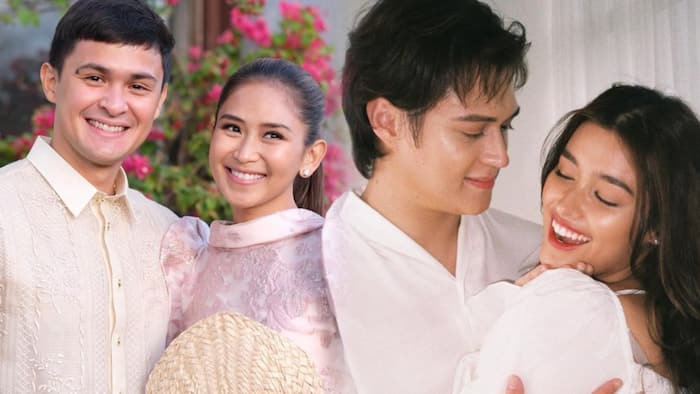 """Matteo Guidicelli shares thoughts on marriage with LizQuen: """"it's like a different level of happiness"""""""