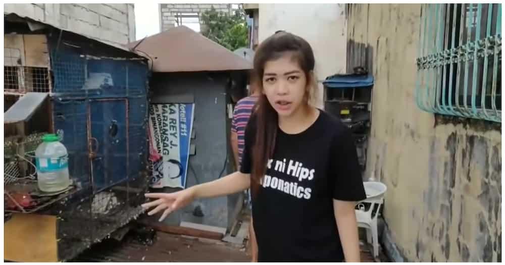 """Herlene """"Hipon Girl"""" Budol, may pa-house tour sa kanyang mga tagahanga"""