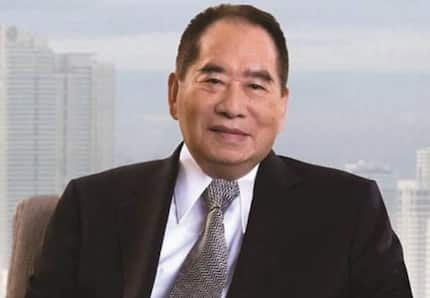 Celebrities air reactions upon knowing that the PH's richest man Henry Sy passed away