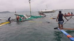 At least 31 people killed in Iloilo-Guimaras sea tragedy, PCG says