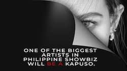 GMA, nagbigay ng sneak peek ng bigating aktres na magiging Kapuso na