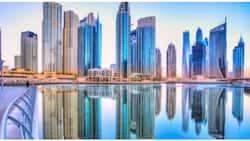 Pangalawang kaso ng Pinoy na nagpositibo sa nCoV, naitala sa Dubai
