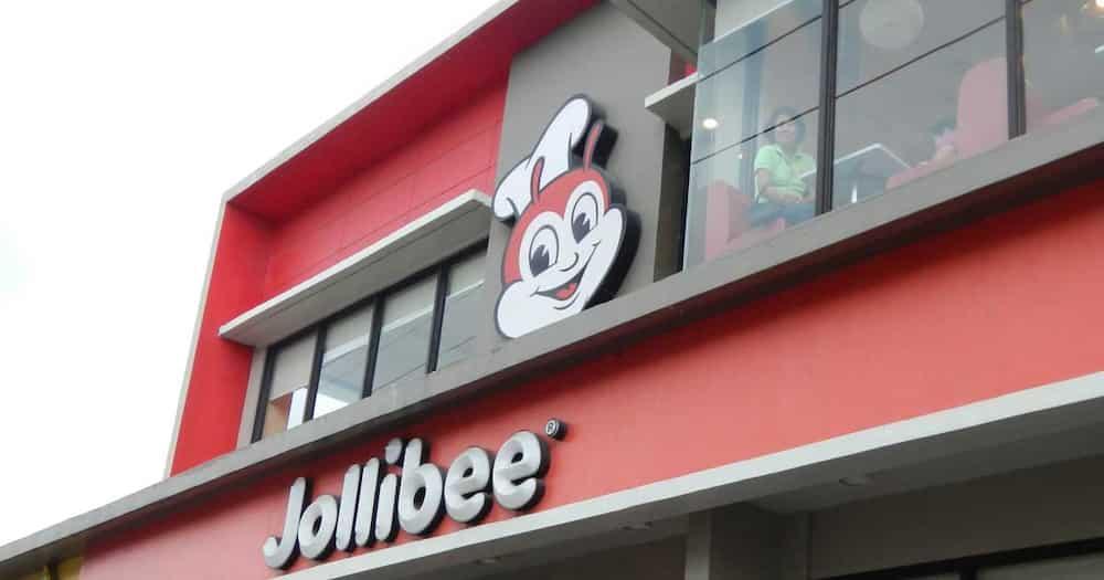 "Note na iniwan sa Jollibee receipt, umantig sa netizens: ""Eto na last ko na kain...Aylabyu my Jollibee"""