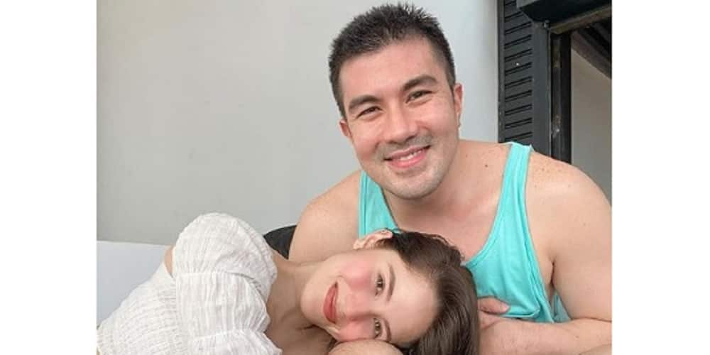 Jessy shares Luis Manzano's efforts for Kapamilya employees who lost their jobs