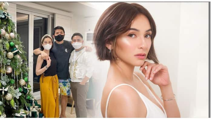 Jennylyn Mercado, nag-tag ng maternity clothing brand sa kanyang IG post