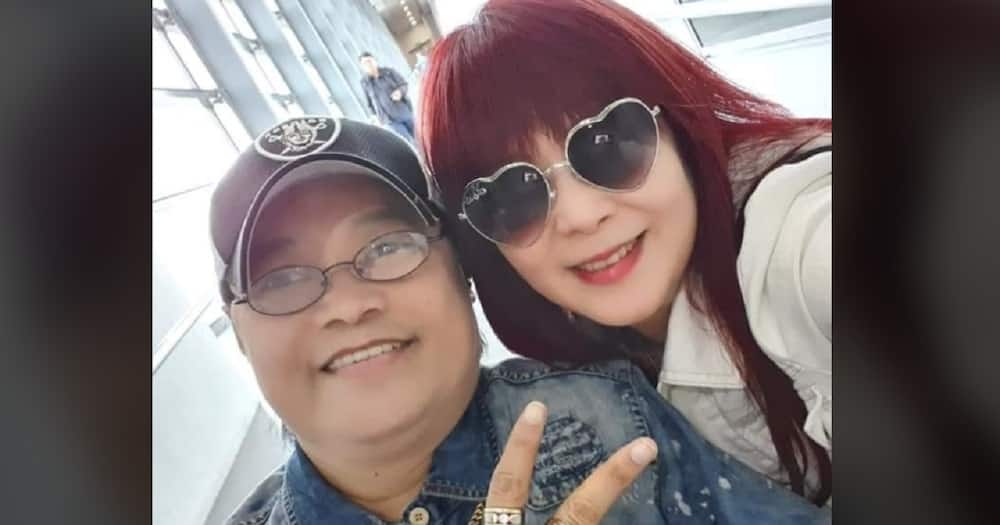 Celebrities, dumagsa sa huling gabi ng lamay para kay April Boy Regino