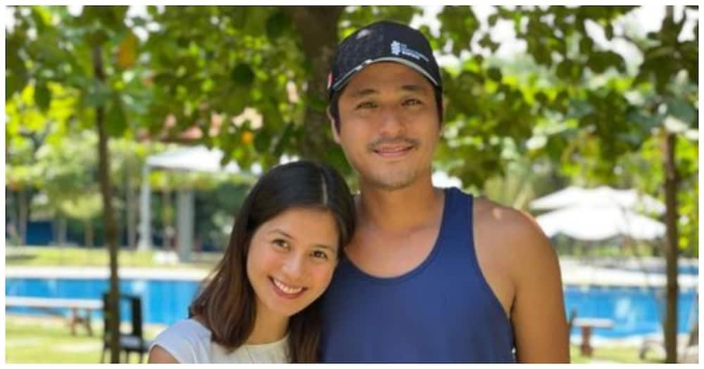 """Kaye Abad at Paul Jake Castillo, ipinakilala ang kanilang second baby: """"It's a boy!"""""""