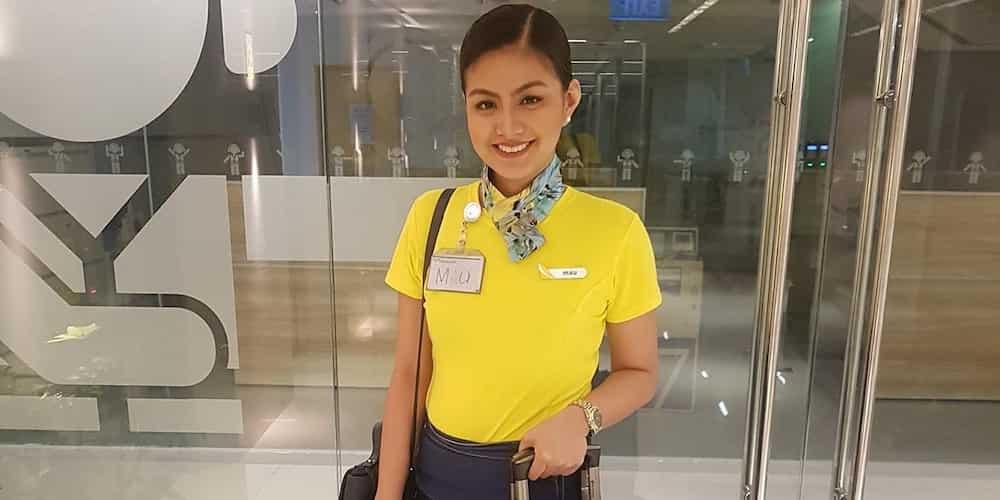 "Dating flight attendant, naging seller na ng LPG: ""Do not lose hope!"""