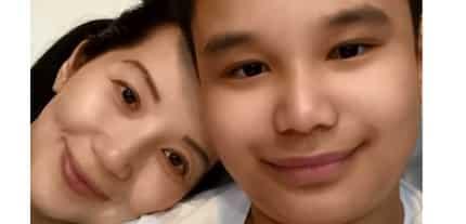Kris Aquino, pinakita paano siya inaalagaan ng mga anak tuwing inaatake ng karamdaman