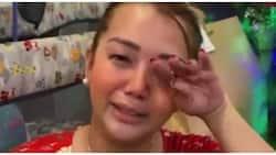"China Roces, umalma sa nagsabing ""scripted"" ang reklamo niya kay Tim Sawyer"